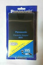 VW-TCA7 VHS-C/VHS cassette adapter Panasonic Free Shipping from JAPAN