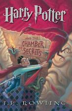 J.K. Rowling Paperback English Fiction Books for Children
