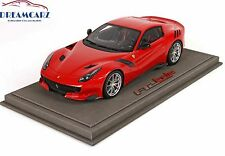 BBR Ferrari F12 TdF 1/18 P18121RCCF - #10 of 10 pcs worldwide!