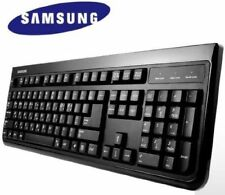 SAMSUNG USB Keyboard (Korean-English) SKG-3000UB for Gaming PC Desktop Laptop
