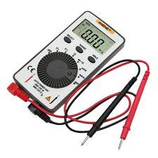 ANENG AN101 Pocket Digital Multimeter Backlight Ac/Dc Automatic Portable Me Y7R1