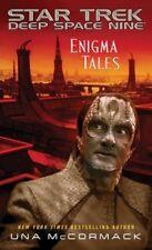Star Trek Deep Space Nine: Enigma Tales-Una McCormack