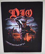 Dio-Holy diver-Back Patch - 30 CM x 36,3 cm - 164617