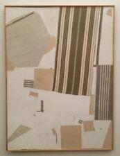 """FOUGERAND Laurent _  79 cm x 59 cm """" draps au mur """""""
