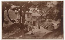 Worcestershire; Malvern, St Ann's Well RP PPC, Unposted, Animated Edwardian View