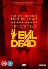 Evil Dead 5055201822949 DVD Region 2
