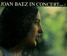 """Joan Baez – In Concert Part 2 Vinyl 12"""" LP VSD-2123 1963 USA (P3)"""