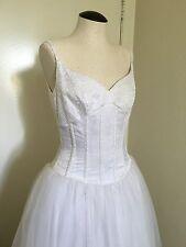 Christian Michele Wedding Dress  - Size 2