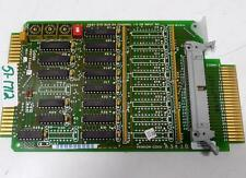 ROCKWELL GOSS COUNTER-PASTE TAIL CONTROL BOARD E28495-1 / ARC0807