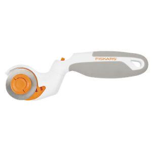 Fiskars Pivoting Rotary Cutter 45 mm