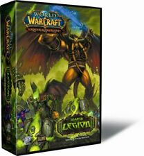 World of Warcraft WOW TCG Trading Card Game March of the Legion Starter Deck Box