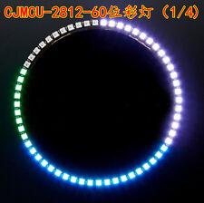 Adafruit NeoPixel 60 LED Matrix WS2812 LED 5050 RGB 1/4 for Arduino uno r3
