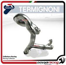 Termignoni Abgaskrümmer titan Ducati Panigale 959/1199/1299 12>