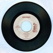 Philippines FREDDIE AGUILAR Ako'y Ibigin OPM 45 rpm Record