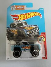 HOT WHEELS CUSTOM FORD BRONCO 153/250