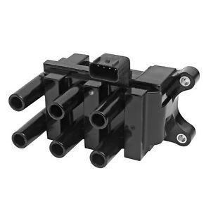 Bosch Ignition Coil F 005 X11 790 fits Ford Fairmont 4.0 (AU), 4.0 (EF)