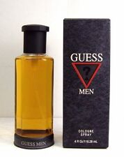 Vintage Guess by Georges Marciano Cologne Spray for Men 4.0 oz / 118.28 ml