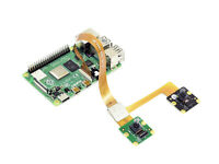 Waveshare Raspberry Pi Camera Scheduler One FFC Cable for Two Cameras