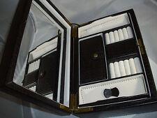 Markenlose Truhen & Kisten aus Kunstleder