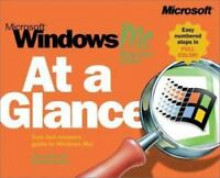 At a Glance: Microsoft Windows Me at a Glance by Jerry Joyce and Marianne...