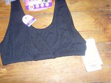1b9e0136c Nuevo Con Etiquetas Para Mujer Talla M Loving Moments leading Lady  maternidad y de enfermería Sujetador Negro