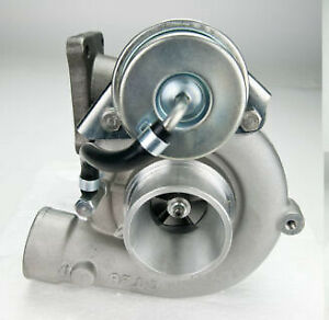 CT26 TURBOCHARGER FIT FOR Toyota Coaster Land Cruiser 4.2L 1HDT 1720117