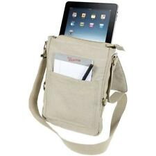 eb14b4b319fa Universal Canvas Tablet & eReader Shoulder/Messenger Bags for sale ...