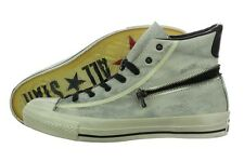 Converse Chuck Taylor Zip HI John Varvatos Turtledove Men Classic Shoes Size 11