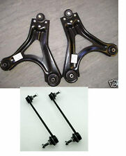 MK1 MK2 Mondeo Both Lower Wishbone Arms + 2 Front Link Bars 1992-2000
