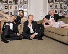 Frasier [Cast] (16804) 8x10 Photo