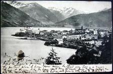 AUSTRIA~OESTERREICH~ 1900's ZELL AM SEE ~ g. d. TAUERN