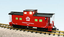 USA Trains 12155 G Scale Center Cupola Caboose Canadian National