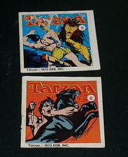 TARZAN serie BOARIO nr. 5 e 6 (1973) altri in asta