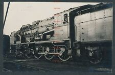 RAA#1123u RP France PO Paris Orleans steam loco 26.01