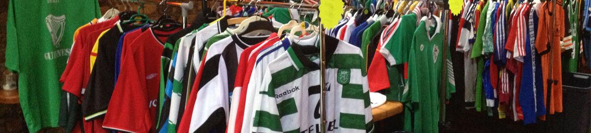 Football Shirt Collection