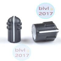 Volume Control knob And Channel Knob Cap For Motorola MTS2000 radio