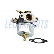 Carburetor Carb For TECUMSEH 632113A 632113 HS40 HSSK40 I GCA80 Snow Blower