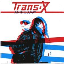 Trans X - Anthology [New CD]