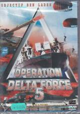1 DVD OPERATION DELTA FORCE 5