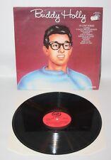 Buddy Holly - 20 Love Songs - 1981 Vinyl LP - MFP 5570 - EX