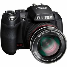 Fujifilm FinePix HS20 16 MP Digital Camera with EXR BSI CMOS High Speed Sensor