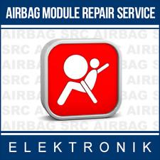 ALL SUBARU AIRBAG MODULE REPAIR RESET SERVICE RCM SRS