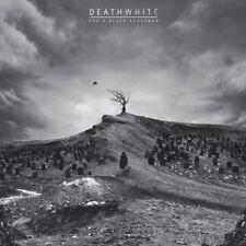 Deathwhite - For A Black Tomorrow (LTD White Vinyl) VINYL LP