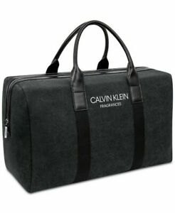 Calvin Klein Weekend Duffel Travel Gym Cabin Bag