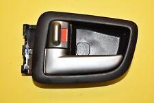 07 08 09 Kia Spectra5 Interior Door Handle Left Driver Rear OEM