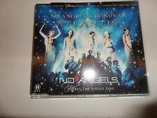 CD  No Angels &  Donovan  – Atlantis