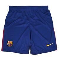 Barcelona Nike Kids Infants 2017/18 Football Shorts - Various Sizes/Kits - New