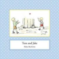 Tom and Jake (The Adventures of Tom and Jake) by MccGwire, Helen, NEW Book, FREE