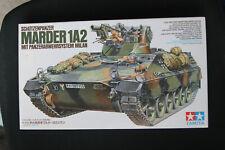 Marder 1A2 Schützenpanzer von Tamiya in 1:35