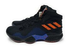Adidas Pro Bounce 2018 Kristaps Porzingis PE Mens Basketball Shoes Size 9.5